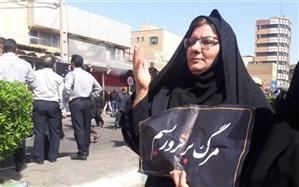 تشییع شهدای حمله تروریستی اهواز: از حضور نمایندگان رهبری تا حماسهآفرینی عشایر خوزستان