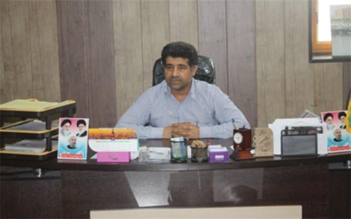 اسکندر احمدی