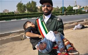 بیانیه ستاد حقوق بشر قوه قضاییه در مورد حادثه تروریستی در اهواز