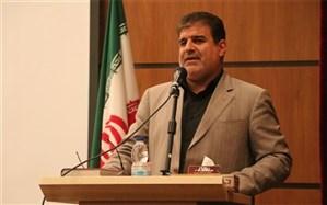 فولادوند: خدمت به یادگاران دفاع مقدس،پاسداشت از ارزشهای  ایران اسلامی است