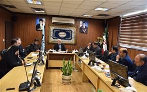 نشست مشترک دانشگاههای فنی و حرفهای، فرهنگیان و شهید رجایی برگزار شد