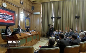انتخاب 10 نفر عضو شورا برای عضویت در شعب کمیسیون ماده 100 قانون شهرداری