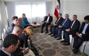 عراقچی: نشست وزرای امور خارجه ایران و 1+4 انزوای آمریکا را به تصویر کشید