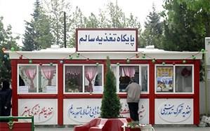 دستورالعمل نظارت بر امور اجرایی و مدیریت بوفههای مدارس ابلاغ شد