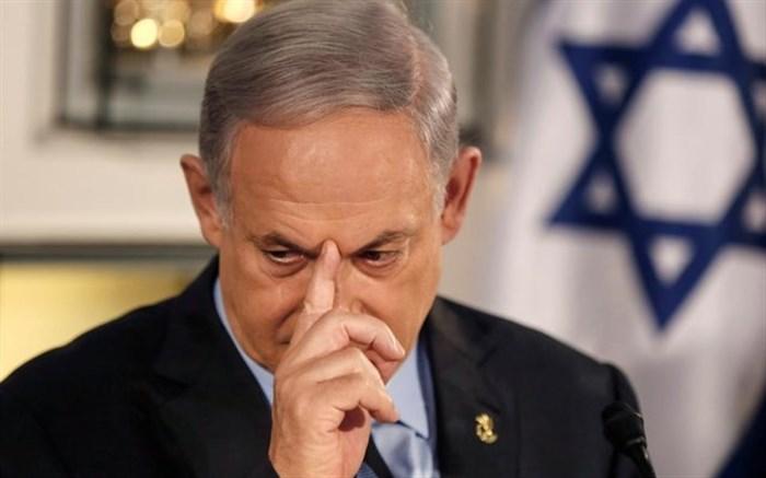 نتانیاهو : به حمله به اهداف ایرانی ادامه خواهیم داد
