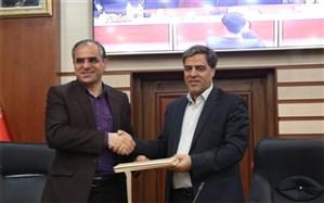 دانشگاه شهیدرجائی واداره کل آموزش فنیوحرفهای استان تهران تفاهمنامه همکاری امضا کردند