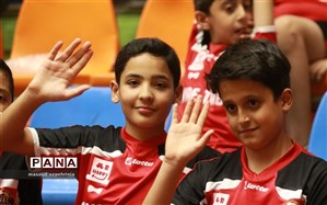 دانشآموزان ورزشکار ایرانی به مسابقات ژیمناسیاد 2020 چین اعزام میشوند