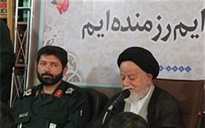 اقتدار ایران از ایثارگری نیروی مسلح است