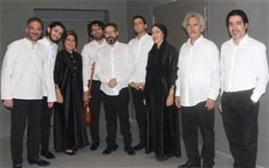 زادروز  محمدرضا شجریان در کنسرت همایون شجریان در قونیه گرامی داشته شد