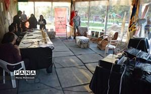 افتتاح جشنواره رادیو شهدادر شهرقدس