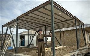 صفری، نماینده مردم کرمانشاه:  بازسازی منازل زلزلهزدگان لاکپشتی پیش میرود