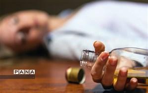 مرگ مغزی 2  نفر بر اثر استفاده از مشروبات الکلی دست ساز  در کهگیلویه وبویراحمد