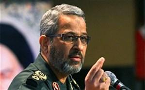 سردار غیبپرور: هیچکس در عالم رفتار حکام سعودی را تایید نمیکند