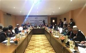 ایران میزبان مسابقات فوتبال مدارس آسیا 2021