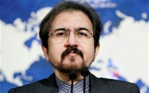 سخنگوی وزارت امور خارجه: عربستان با نام و نشان ترین حامی تروریسم در منطقه است