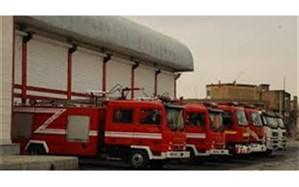 مدیرکل امور شهری و شوراهای استانداری آذربایجان شرقی: تبریز به 40 ایستگاه آتشنشانی نیاز دارد