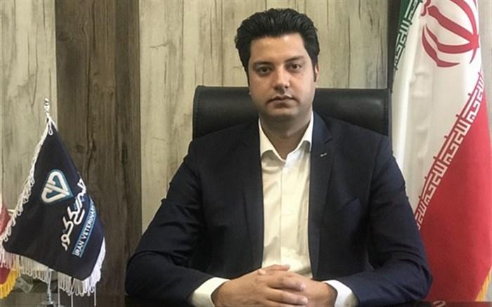 رئیس شبکه دامپزشکی شهرستان قاینات