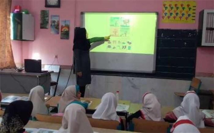 لزوم آموزش زبان فارسی