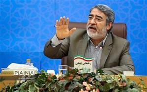 سومین جلسه ستاد اطلاع رسانی و تبلیغات اقتصادی کشور برگزار شد