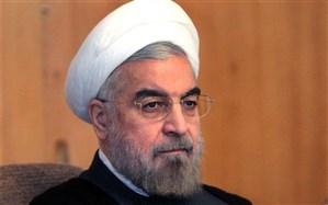 رئیسجمهوری به محسن و پرویز اسماعیلی تسلیت گفت
