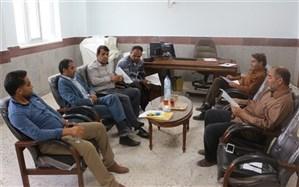 نشست هماهنگی روستا مرکزی  تشکیل  شد