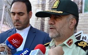 آمادهباش 100 درصدی پلیس تهران از امروزتا 20 مهر
