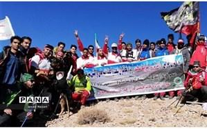 برگزاری دوره توان افزایی برای نجاتگران استان در زیرکوه
