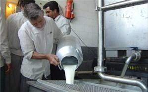 مدیرکل مرکز اصلاح نژاد دام  وزارت جهاد کشاورزی: تولید شیر کاهش نیافته است