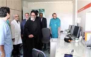 نماینده ولی فقیه در آذربایجان شرقی تاکید کرد: راه اندازی بخش پیوند کبد در تبریز