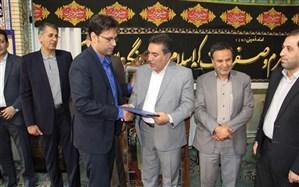 معاون جدید سواد آموزی آموزش وپرورش فارس منصوب شد