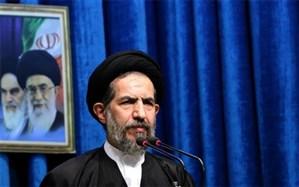 ابوترابی: انقلاب اسلامی تاریخ را واژگون کرد