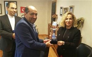 توافق آموزشوپرورش ایران و ترکیه برای انعقاد تفاهمنامه در آینده نزدیک