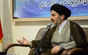 نیروهای مسلح ایران مجاهدان راه دین مقدس اسلام هستند