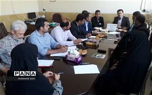تهیه بستههای تغذیه مجاز برای دانش آموزان کرمانشاه