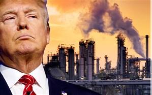 آمریکا در حال طراحی سازوکار اعطای معافیت به مشتریان بزرگ نفت ایران