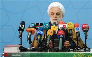 محسنیاژهای درباره برخورد با احمدینژاد: دیر و زود دارد ولی سوخت و سوز ندارد