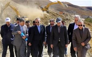 استاندار آذربایجان شرقی: خط آهن میانه- باسمنج سال آینده به بهرهبرداری می رسد