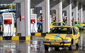 قیمت CNG برای کاهش مصرف بنزین تعدیل شود