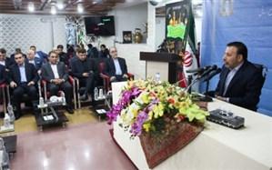 واعظی: دولت برای رفع کمبودها و مشکلات رسانههای کشور جدیت دارد