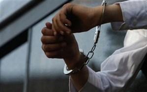 2 عضو شورای شهر باغستان دستگیر شدند