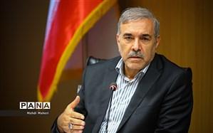 دبیر شورای عالی مناطق آزاد:  100 پروژه به ارزش 14 هزار میلیارد ریال در مناطق آزاد افتتاح میشود