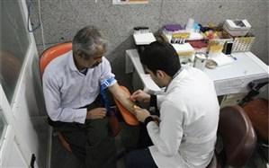 مردم آستارا از خدمات رایگان مراکز درمانی محلات استفاده کنند