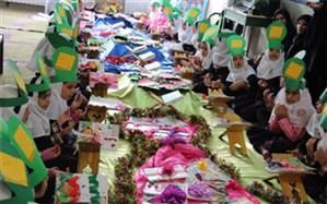 آغاز آموزش قرآن حدود 30 هزار دانشآموز پایه اول ابتدایی در استان همدان