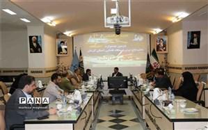 لزوم  گسترش اطلاع رسانی و آگاهی بخشی مردم  از رویدادهای حوزه قضایی استان