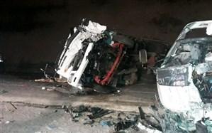 در 8 ماه اخیر؛ حوادث رانندگی مرگ 450 نفر را در مازندران رقم زد
