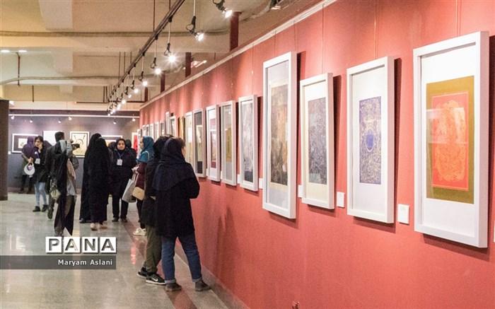 جشنواره تجسمی فجر به شیراز و آبادان می رود