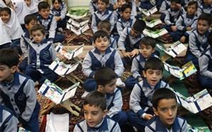 معاون آموزش ابتدایی آموزش و پرورش آذربایجان شرقی: قرآن  برنامه درس زندگی بشر است