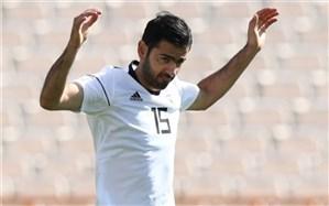 پژمان منتظری: از دست دادن فیفادیها برای تیم ملی در حال عادی شدن است