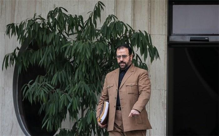 امیری: قرار نیست لایحه جدیدی  درباره تفکیک وزارتخانهها به مجلس ارائه شود