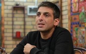 حمید گودرزی: محاسبات مالی و دکور برنامه گلزار با ما قابل مقایسه نیست